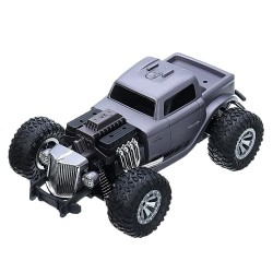 JDRC 1807 1/16 2.4G RWD RC Car - off road RTR model