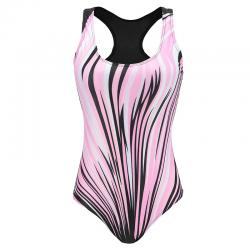 One-piece sport swimsuit size: s - xxxl