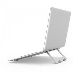 Laptop Opvouwbare Stand Aluminium Verstelbare Desktop Tablet Houder Bureau Tafel Mobiele Telefoon St