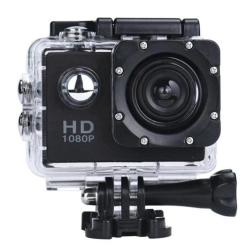 Action camera impermèable G22 1080P digital video