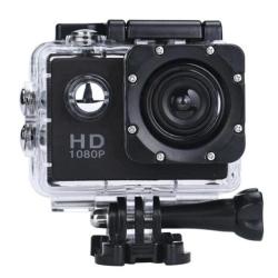 G22 1080P HD prise de vue tanche camra vido numrique COMS capteur grand Angle lentille camra po