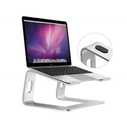 Soutien portable pour laptop d'aluminium