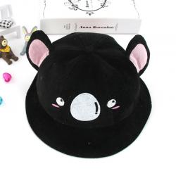Funny koala baby hats for kids