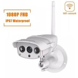 Camèra de sècuritè impermèable VStarcam C16S 1080p WiFi IP