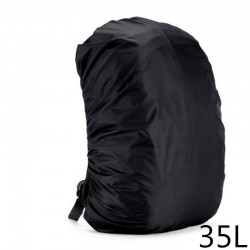 Waterproof rain cover for backpack - 35L - 70L