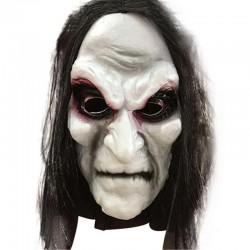 3D zombie - full face Halloween mask