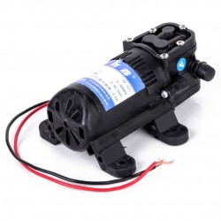 Durable DC 12V 70PSI 3.5L/min electric water pump