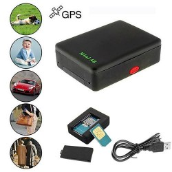 Mini A8 GSM / GPRS/ GPS Tracker