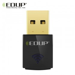 EDUP 300Mbps wireless nano USB network card Wifi receiver