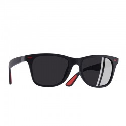 Ultralight polarized sunglasses with UV400 protection - unisex