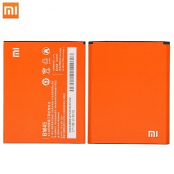 Batterie d'origine BM45 3020mAh pour Xiaomi Redmi Note 2 Hongmi Note 2