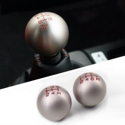 5/6 versnellingen - handmatig - versnellingspookknop voor Honda Civic City CRV