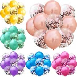 "Dekorative Latexballons 12 ""- 10 Stück"