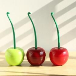 Cherry shaped toilet brush