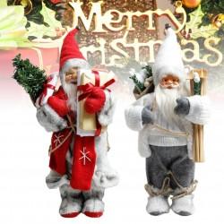 Christmas Santa Claus - toy