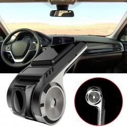 Car USB driving recorder - DVR camera dashcam - full HD 1080P - video recorder - G-sensor - night vision