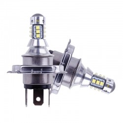 80W H7 high power Led bulb- car fog light 2 pieces