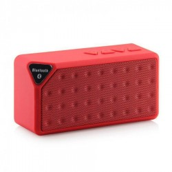 Built-in microphone mini Bluetooth speaker