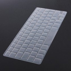 Silicone keyboard cover for Macbook Pro 13 15 17 Air 13