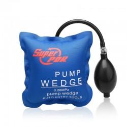 Air Wedge - Airbag mit Pumpe - Schlosserwerkzeug - Türöffner
