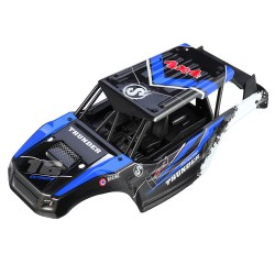 HS 18311 - body shell for 1/18 crawler RC car