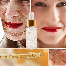 Primer - base de maquillage - or 24 carats - contrôle de l'huile - éclaircit - hydratant - lissant