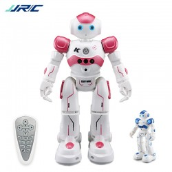 JJRC R2 RC robot Cady - IR gesture control - dancing intelligent RC toy
