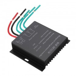 100W-800W DC 12V/24V - wind turbines generator - waterproof battery charge controller - regulator